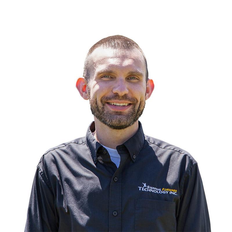 avatar for Brandon Stapley