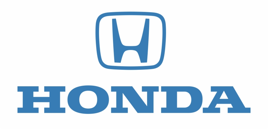 Honda logo - Stepping Forward Technology past client, IT support Colorado Springs