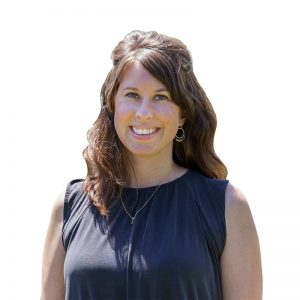 Stepping Forward Technology owner Jenn Harvey IT support Colorado Springs
